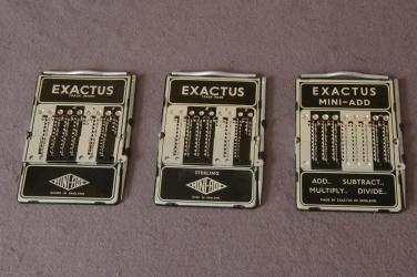 Exactus Mini-Add