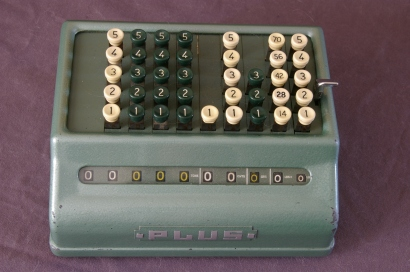 """""""Plus"""" Adder Imperial Weights"""